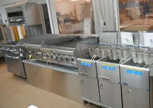 RESTAURANT, BAR, DELI, HOTEL, BAKERY, COMMERCIAL NEW EQUIPMENT, NOT USED, PIZZA PREP TABLES, COOLERS, FREEZERS, BACKBAR