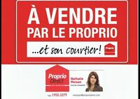 Courtier immobilier Proprio Direct