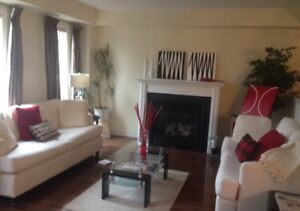 Executive Furnished  in Ancaster