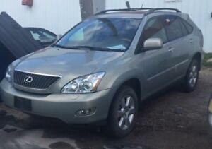 2005 Lexus RX 330,Safety Certified,Remote Starter,AWD