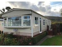 Cosalt Sandhurst 2 Bedroom 35 x 12 Static Mobile home reduced to £9950