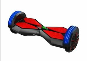 Hoverboards Scooters Bluetooth UL2272 certified IN STORE On Sale