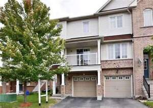 3 Bed Townhome in Central Ajax Location