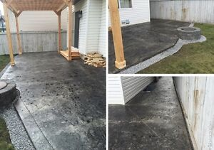 Experienced & Quality Concrete Services/Snow Removal-Free Quotes Strathcona County Edmonton Area image 7