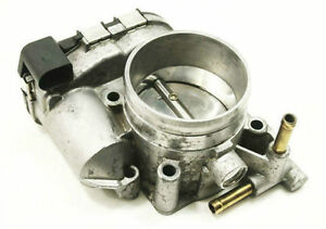 THROTLE BODY VOLKSWAGEN VR6 12 VALVES MK4 GOLF /JETTA 2000/2002