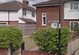 2bed SemiDetached House Secure,Right ToBuy,HeartofCroydon For A 2/3Bed CouncilHouse LondonAreasOnly