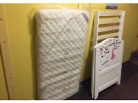 Toddler Bed 140x 70