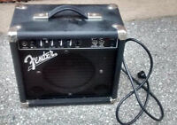 Fender Guitar Amp - PR241 - Excellent Condition