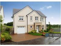 4 bedroom house in Calabar Court, Glasgow, G73 (4 bed)