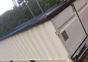 20ft Swimming Pool Shipping Container Coolum Beach Noosa Area Preview