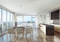 Looking for a Residential Cleaner