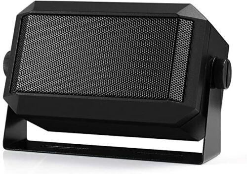 5w+Medium+CB+Radio+External+Extension+Speaker%2C+2m+Cable%2C+3.5mm+Jack+Plug%2C