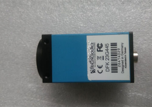 1pc Used IMAGING DFK 23G445 Gigabit GigE Industrial Camera