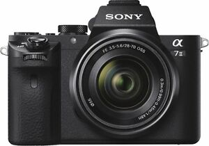 Sony A7 2 boitier seulement