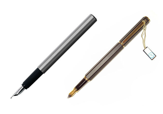 High Quality Pens With A Long History 10 Beloved Fountain