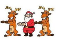 Time to Book your Christmas Party!! Count on Moncton DJ.Biz!