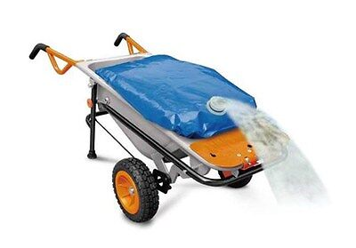 WA0229 WORX Water Hauler Accessory for AeroCart WG050
