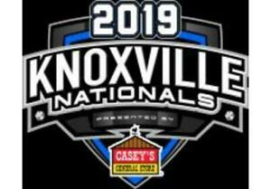 2 Tickets for the 2019 Knoxville Nationals