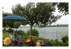 Motel Rideau face St-Laurent River $70/night incredible update