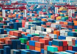 containers for sale Cambridge Kitchener Area image 1