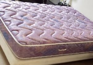 Free Delivery!!! GOOD QUEEN MATTRESS SET