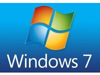 Windows 7 Home Premium 32/64bit Licences Upgrade to Windows 10