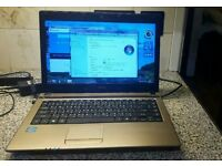 Bargain acer aspire 4752 intel 2nd gen i3 2.3 ghz laptop 3gb mem 160gb hd fully working