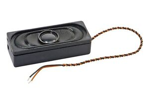 Railmaster-Hobbies-DS1436-8-Bass-Reflex-speaker-with-enclosr-8-Ohm-modelrrsupply