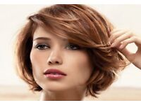 I'm looking for short and bob hair's model!!