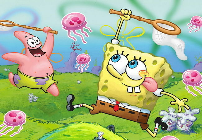 Spongebob-Schwammkopf: Ein Schwamm erobert Kinderherzen