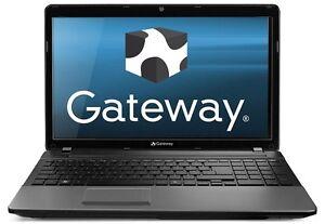 GATEWAY NV57 CI7 2.20GHZ 4G 250G DVDRW WEBCAM HDMI WIN8 449$
