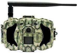 Scoutguard / Bolyguard 3G hunting trail camera MG983G-30M