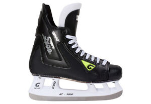 GRAF 709 LIGHTLY USED SKATES..SIZE 6.5 WIDE..CHEAP!
