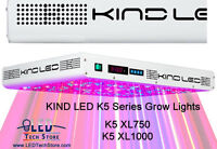 Indoor Gardening - Kind LED Grow Light K5 – XL1000 XL750