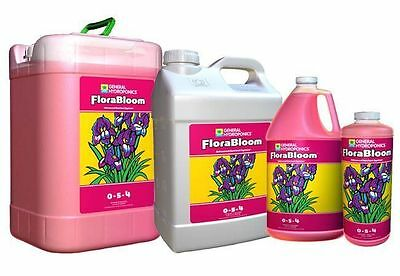 General Hydroponics Flora Bloom - florabloom gh ...