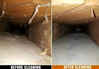 (SPECIAL DEAL) Complete Duct and Vents Cleaning.