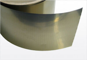 Mu-metal Mumetal Ultraperm 80% Nickel Shielding Sheet 20x13 cm Scherm Magnetica - Italia - Mu-metal Mumetal Ultraperm 80% Nickel Shielding Sheet 20x13 cm Scherm Magnetica - Italia