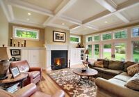 Want a Coffered Ceiling for 2019 (Only 2 Spots Available)