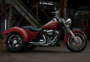 Trike | New & Used Motorcycles for Sale in Alberta from