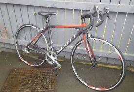 Scott CR1 Road Bike (carbon)