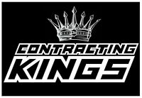Contracting Kings Inc. Basement Waterproofing