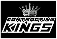 Contracting Kings Inc. Wood Fences