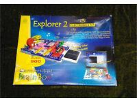 Explorer 2 Electronics Kit