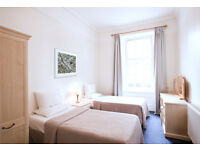 **SHORT LET Homely 2 Beds in Marylebone/Oxford Street, All bills, Maid Service, Free Wifi! Book Now*