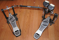 Drum batterie DOUBLE PEDAL MAPEX series pro only