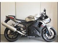 2003 R6 17000miles £2500