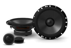"Alpine S-S65C Component 2-Way Speakers 6.5"""