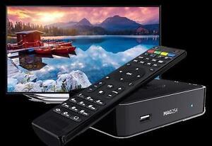 SPÉCIAL BOX TV MAG ROKU PROGRAMMATION ET RENOUVELEMENT DISPONNIBLE