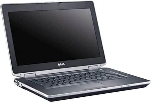 "Laptop Windows - Dell Latitude E6430 14"" (750GB, Intel Core i5, 2.7GHz, 8GB) Laptop - Windows 10"