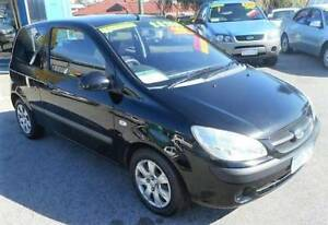 CHEAP 4cyl HATCHBACK with FREE WARRANTY / LOW MILEAGE only $4,990